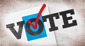 Information on Voting by Mail in Travis County