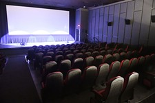 AFS Cinema Joins Forces with Sundance Film Festival