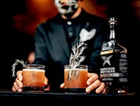 San Antonio Takes Top Honors in This Year's Bourbon Brawl