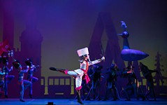 Review: <i>The Nutcracker: Home for the Holidays</i>