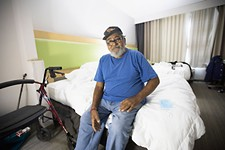 ProLodges Saves and Changes Some of Austin's Most Vulnerable Lives