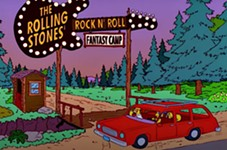Revew: Rock Camp: The Movie