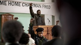 AFS And Sundance Add <i>Judas and the Black Messiah</i> to Drive-In