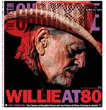 Willie Nelson to Deliver SXSW Online Conference Keynote