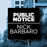 Public Notice: Wednesdays