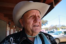 Broken Spoke Patriarch James White Passes at 81