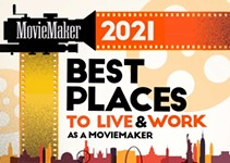 Austin Makes <i>Moviemaker</i>'s List of Best Places for Filmmakers