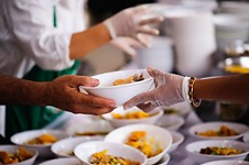 Cooking for Causes Ponders Nonprofit Status