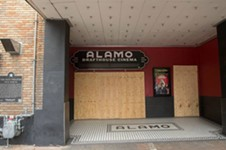 Alamo Drafthouse Files for Chapter 11 Bankruptcy Protection, Closes Ritz