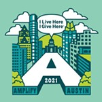 Amplify Austin Is Needed Now, More Than Ever