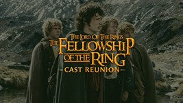 Alamo Drafthouse Reunites <i>Lord of the Rings</i> Cast