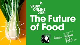 The Future of Food Is the Future of You