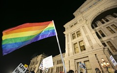 LGBTQIA Advocacy Groups Navigate COVID Restrictions While Keeping Texans Engaged This Lege Session