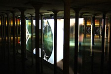 Day Trips: Buffalo Bayou Park Cistern, Houston
