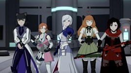 Why the Pandemic Couldn't Break <i>RWBY</i>'s Heart