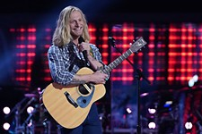 Faster Than Sound: White Horse and Sagebrush Regular Jordan Matthew Young Rises on <i>The Voice</i>