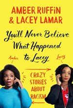 Review: <i>You'll Never Believe What Happened to Lacey</i>