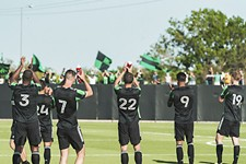 The Verde Report: The End of the Beginning for Austin FC