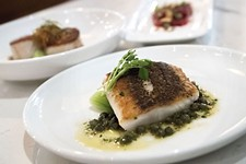 Austin Restaurants and Seafood Suppliers Work Toward Sustainability
