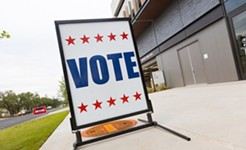 May 1 Special Election Early Voting Results Are In