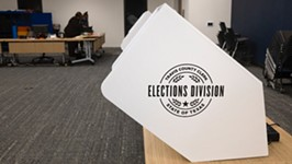 May 1 Special Election Results: First Five Win, Last Three Lose