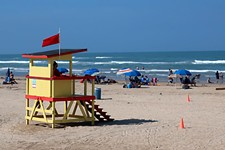 Day Trips: South Padre Island Parks