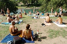 Barton Springs Pool Will Require Reservations Starting May 21
