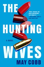 <i>The Hunting Wives</i> by May Cobb