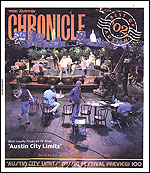Best of Austin 2002 Cover