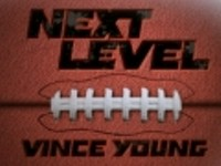 Vince Young Takes Unwatchable TV to the 'Next Level'