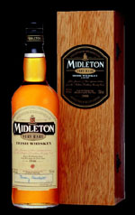 Just Another Drop of the Midleton, Please