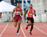 Magnificent Weekend for Texas High School Track & Field