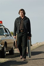 Catching Up With No Country for Old Men