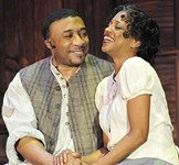 'Porgy and Bess': Lawd, it's on its way