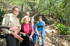 Hill Country Militia
