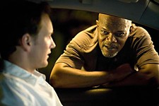 Revew: Lakeview Terrace