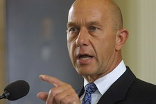 Whitmire: Substance Abuse Program Is Doing Fine