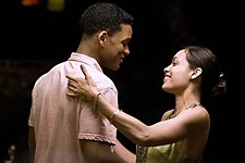 Revew: Seven Pounds