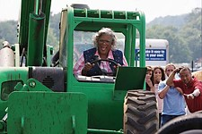 Revew: Tyler Perry's Madea Goes to Jail