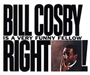 Bill Cosby is a Very Funny Fellow, Part II