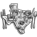 Texas Culinary Icons