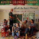 Austin Lounge Lizards Reviewed