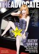 Kathy Griffin Rocks My Socks