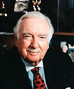Christmas Carols With Walter Cronkite