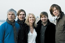 Breaking: Sonic Youth cancels ACL