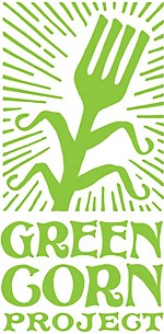 Green Corn Project Grow Local/Eat Global