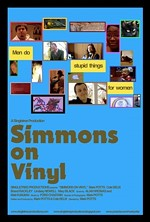 Austin Film Festival: 'Simmons On Vinyl'