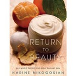 Now You're Cooking With Gastronomy: 'Return to Beauty' by Narine Nikogosian