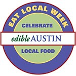 Eat Local Week 2009