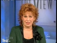Joy Behar Opens a Can of Worms on 'The View'